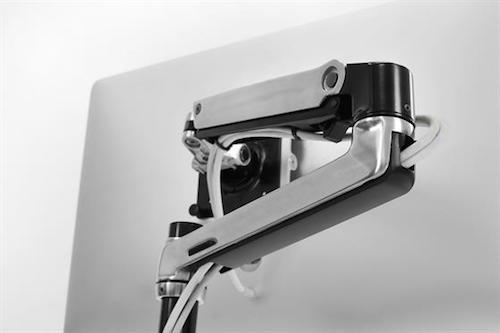 Ergotron LX Desk Mount LCD Monitor Arm | ErgoPro