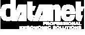 Datanet: Professional Ergonomic Solutions Logo