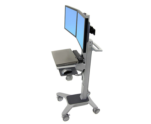 Neo-Flex Dual WideView WorkSpace
