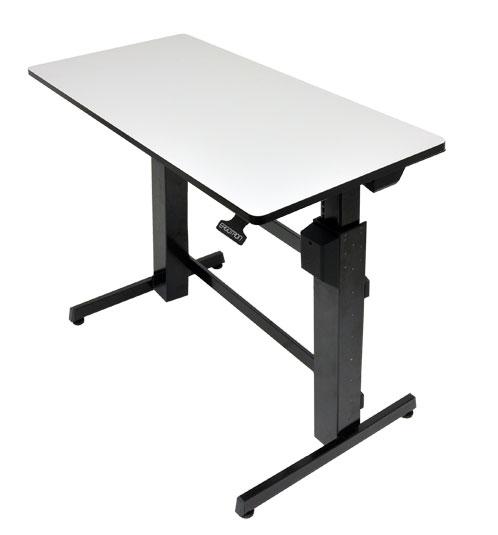 WorkFit-D, Sit-Stand Desk
