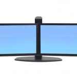 Neo-Flex Dual LCD Lift Stand
