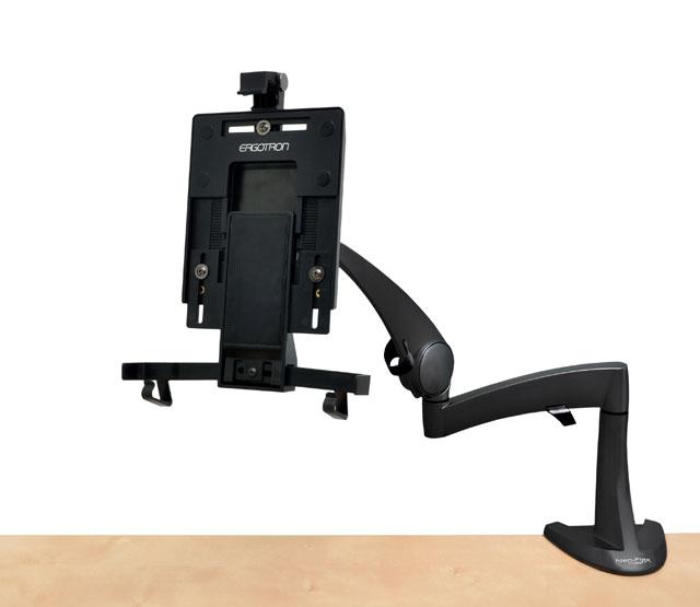 Neo-Flex Desk Mount Tablet Arm