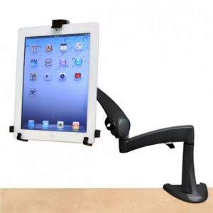 Neo-Flex Desk Mount Tablet Arm