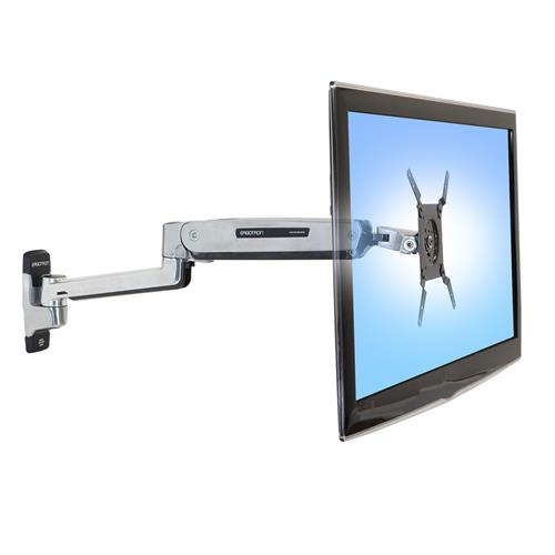 LX Sit-Stand Wall Arm Monitor