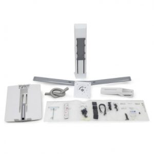 Ergotron Workfit LCD & Laptop Kit (white) Parts
