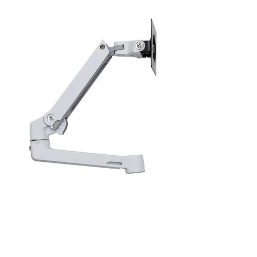 Ergotron LX Arm, Extension and Collar Kit White