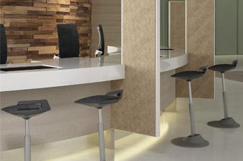 Aeris Ergonomic Seat