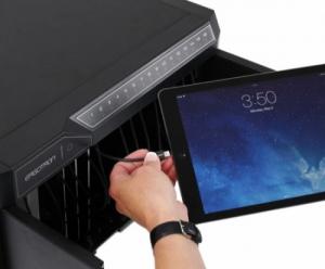 Tablet Management Desktop 16, with ISI