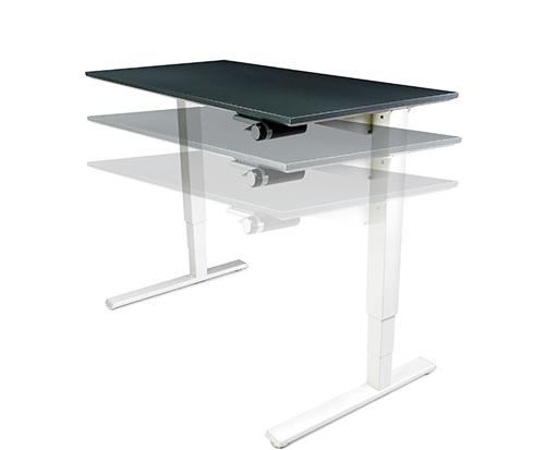 Humanscale Float Height Adjustable Standing Desk