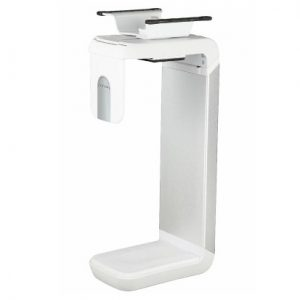 Humanscale CPU Holder CPU200 White