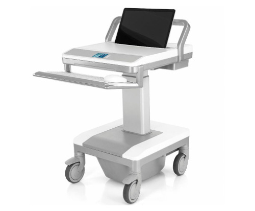 Humanscale T7 Medical Cart LCD Mount