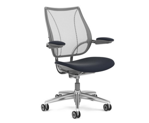 Humanscale Liberty Chair Front View