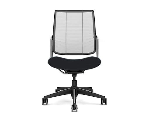 Humanscale Smart Chair Armless