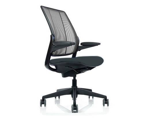 Humanscale Smart Chair with arms
