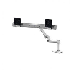 Ergotron LX Dual Direct Arm Product Image
