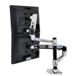 LX Dual Stacking Arm