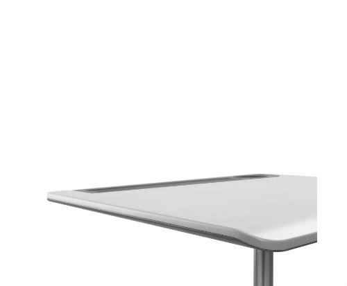 Ergotron Learnfit Standing desk detail
