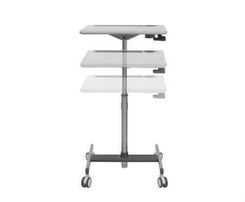 Ergotron Learnfit Height Adjustable Standing Desks for Kids