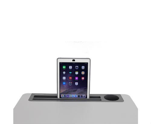 Ergotron Learnfit Stand Up School Desk