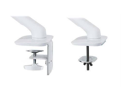 Ergotron MX Mini Desk Mount Arm Clamp