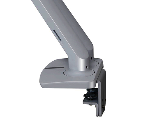 Ergotron MXV Desk Dual Monitor Arm Clamp Attachment