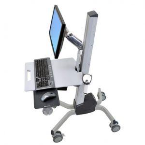 Neo-Flex LCD Cart