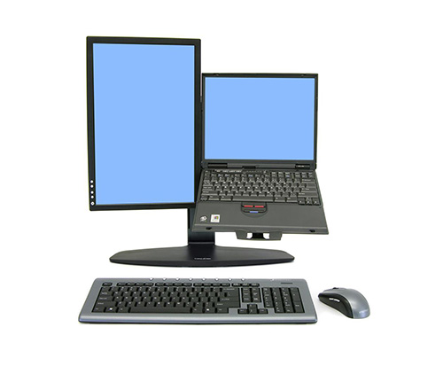 Ergotron Neo-Flex LCD & Laptop Lift Stand