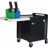 PC Locs Carrier 30 Cart Charging Cart