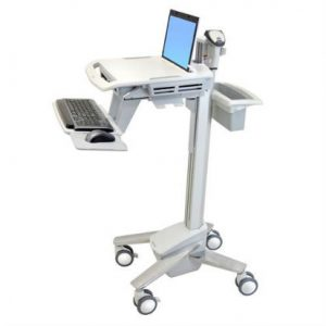 Ergotron SV41-6100-0 Laptop Cart