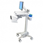 StyleView Cart with LCD Arm