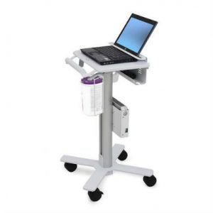 StyleView® Laptop Cart SV10