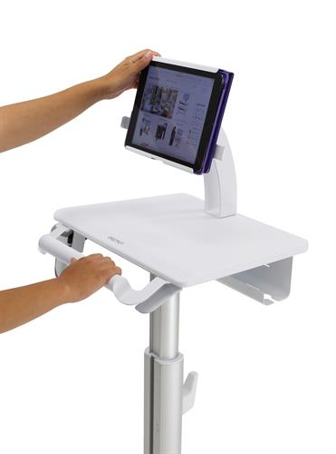 StyleViewTablet Cart SV10