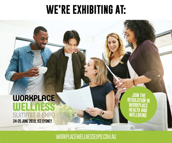 Workplace Wellness Expo 2019