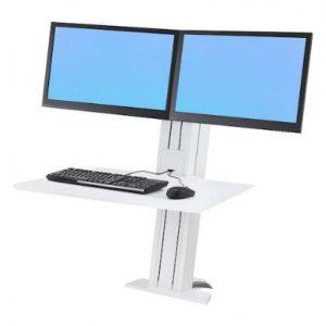 Workfit_-_SR_Dual_Monitor_Sit_-_Stand_Desktop_Workstation_(White)