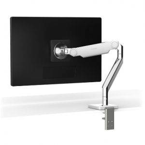 Humanscale M2.1 Monitor Arm Angle Back