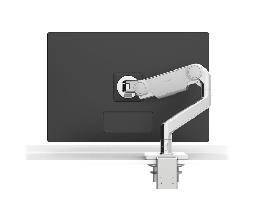 Humanscale M10 Monitor Arm Back