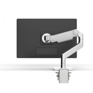 Humanscale M8.1 Monitor Arm Back