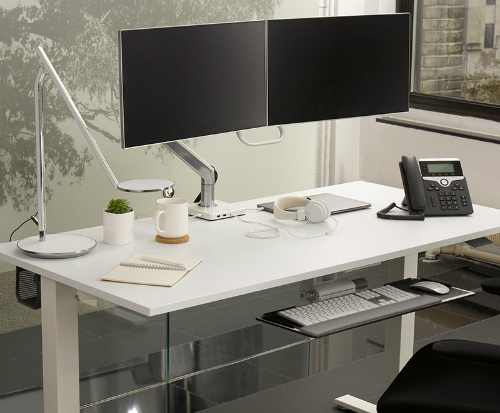 Humanscale M/Connect 2 Office Headphones