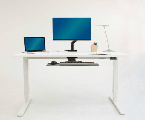 Humanscale M/Connect Docking Station Desk