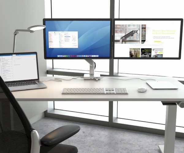 Humanscale M/Connect Docking Station Office